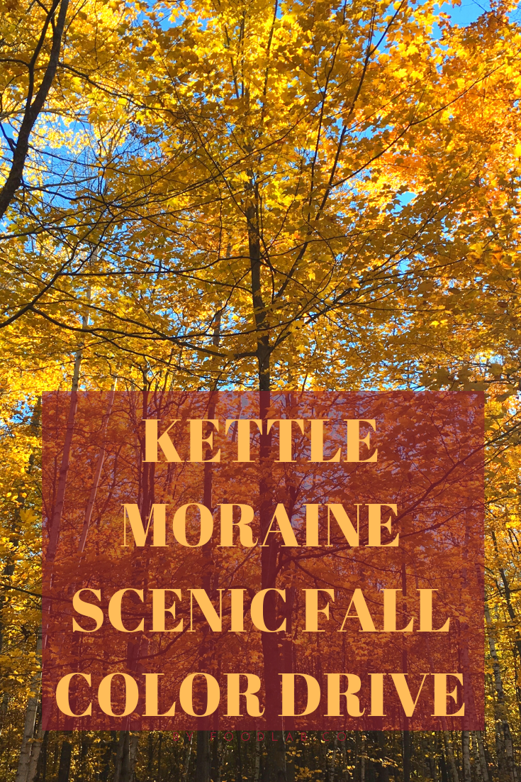 things to do in kettle moraine forest in fall