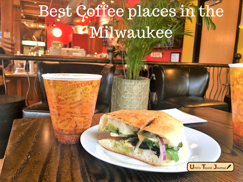 Best Coffee places in the Milwaukee