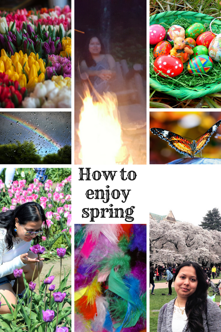 things to do in the spring season