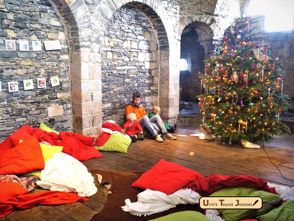 Enjoy Christmas in Ghent
