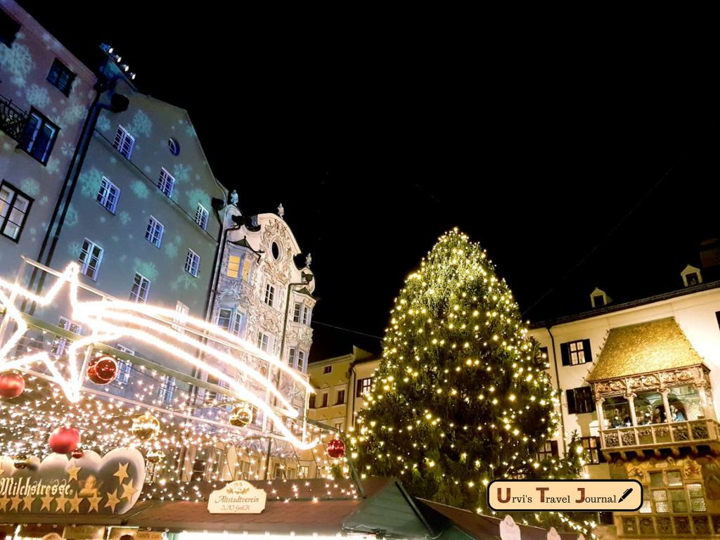 Enjoy Christmas in Innsbruck by Linda from Travel Tyrol