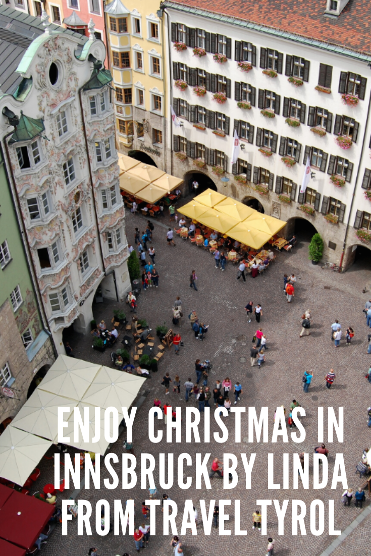 Things to do in Innsbruck during christmas