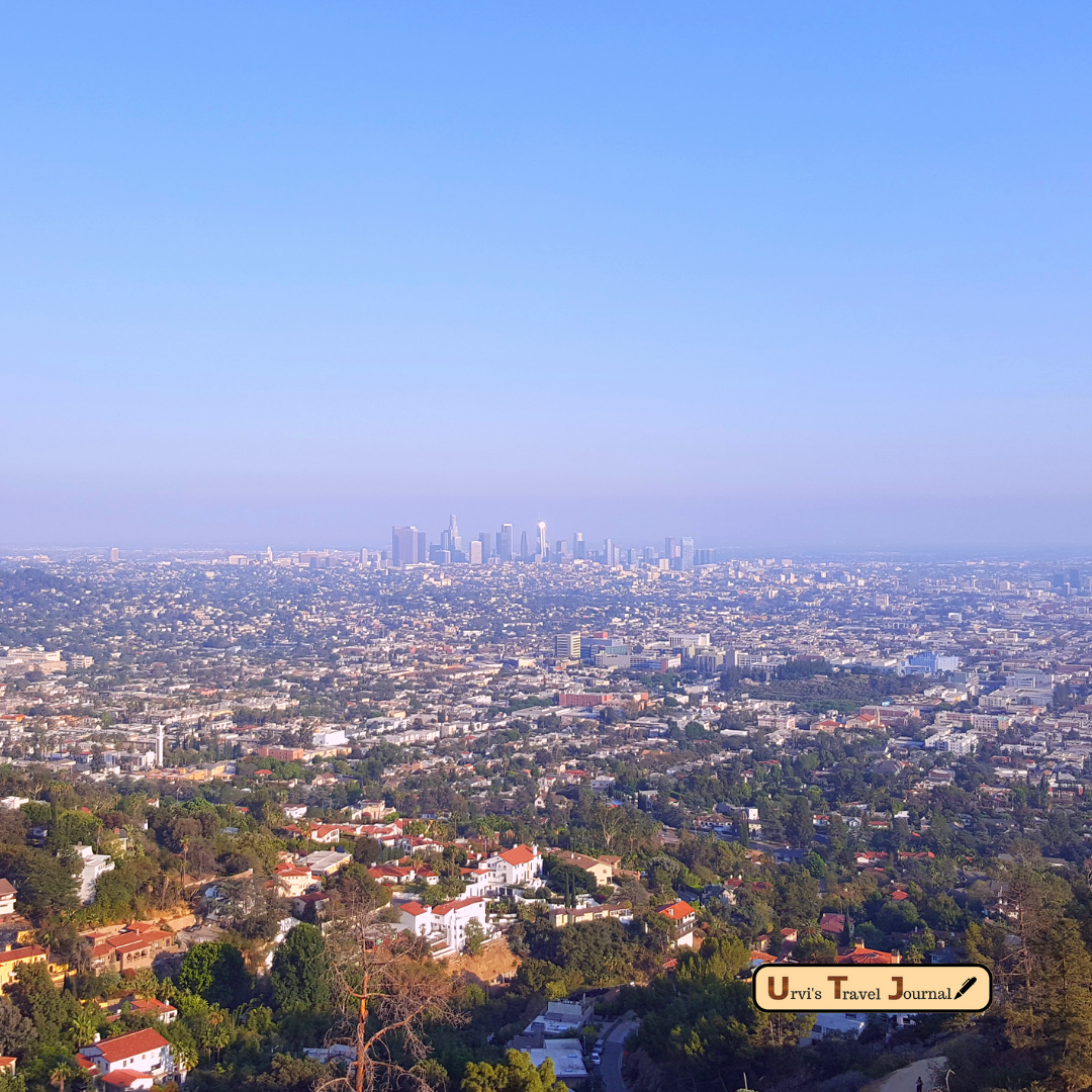Seven things to see at Griffith Observatory