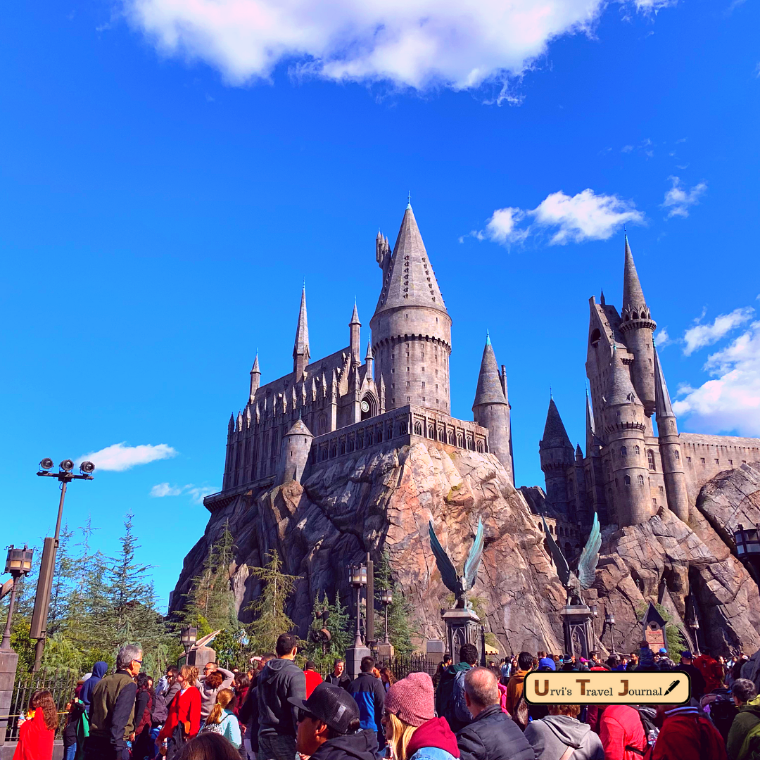 Ultimate guide of Universal studio Hollywood