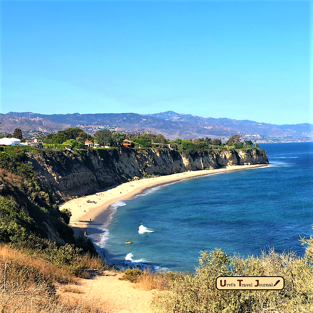 Best beaches in southern California