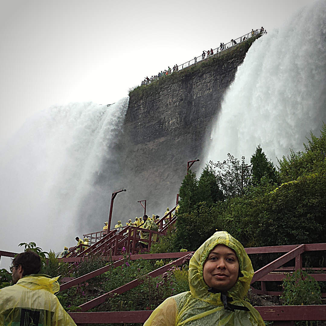 Niagara Falls a year round Destination